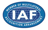 IAF member of Multilateral Agreement